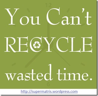 recycletime