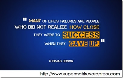 failure vs success1