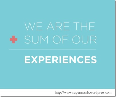 sumofexperience